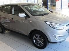 2015 Hyundai iX35 2.0 Premium Gauteng Midrand