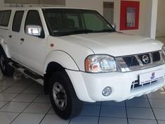 2013 Nissan NP300 Np300 2.4i Hirider 4x4 k15k36 Pu Dc  Western Cape Cape Town