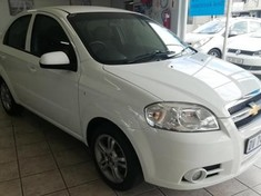 2015 Chevrolet Aveo 1.6 Ls At  Western Cape Parow