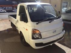 2016 Hyundai H100 Bakkie 2.6d Fc Ds  Gauteng Johannesburg