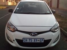 2013 Hyundai i20 1.4  Gauteng Johannesburg