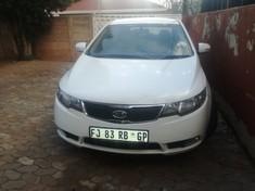 2012 Kia Cerato 2.0 5dr At  Gauteng Johannesburg