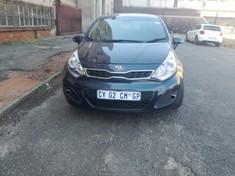 2014 Kia Rio 1.4 Tec 5dr  Gauteng Johannesburg
