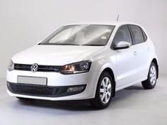 2013 Volkswagen Polo 1.4 Comfortline 5dr  Western Cape Cape Town