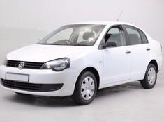 2014 Volkswagen Polo Vivo 1.4 Western Cape Cape Town