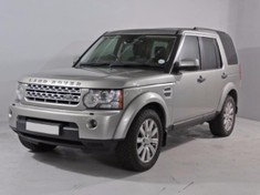 2013 Land Rover Discovery 4 3.0 Tdv6 Se  Western Cape Cape Town
