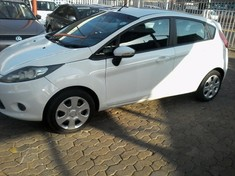 2012 Ford Fiesta 1.6 Ambiente  Gauteng Jeppestown