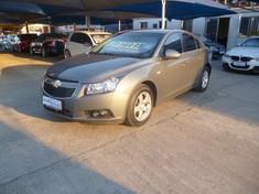 2012 Chevrolet Cruze 1.6 Ls Kwazulu Natal Pietermaritzburg