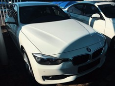 2013 BMW 3 Series 320d Luxury Line At f30  Gauteng Roodepoort