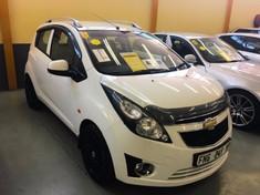 2011 Chevrolet Spark 1.2 Ls 5dr  Gauteng Roodepoort