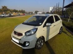 2014 Kia Picanto 1.2 Ex  Gauteng Sandton