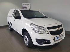 2017 Chevrolet Corsa Utility 1.4 Sc Pu  Gauteng Pretoria