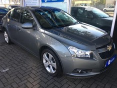 2010 Chevrolet Cruze 1.8 Lt At  Western Cape Cape Town