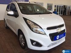 2017 Chevrolet Spark 1.2 Ls 5dr  Gauteng Roodepoort