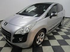 2010 Peugeot 3008 1.6 Thp Premium At  Gauteng Pretoria