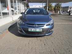 2014 Opel Astra 1.4T Essentia Free State Kroonstad
