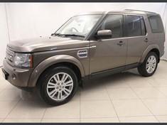2012 Land Rover Discovery 4 3.0 Tdv6 Se  Gauteng Boksburg