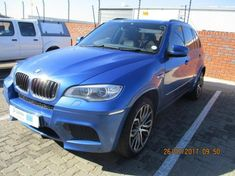 2013 BMW X5 M  Gauteng Four Ways
