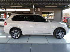 2012 BMW X5 Xdrive30d M-sport At  Gauteng Pretoria