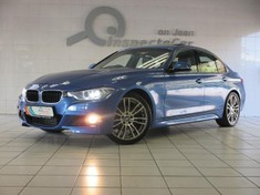 2013 BMW 3 Series 320i M Sport Line At f30  Gauteng Pretoria