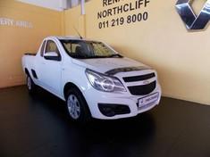 2012 Chevrolet Corsa Utility 1.8 Club Pu Sc  Gauteng Randburg