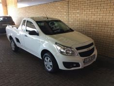 2017 Chevrolet Corsa Utility 1.4 Ac Pu Sc  Gauteng Roodepoort