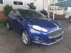 2015 Ford Fiesta 1.0 Ecoboost Trend 5dr  Kwazulu Natal Durban