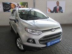 2016 Ford EcoSport 1.5TiVCT Titanium Auto Gauteng Pretoria