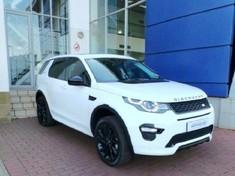 2017 Land Rover Discovery Sport 2.0 Si4 HSE Kwazulu Natal Umhlanga Rocks