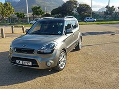 2014 Kia Soul 2.0 At  Western Cape Mowbray