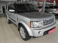 2011 Land Rover Discovery 4 3.0 SD V6 Graphite Western Cape Brackenfell