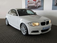 2013 BMW 1 Series 120d Coupe At  Gauteng Edenvale