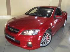 2013 Chevrolet Lumina Ss 6.0 Ute At Pu Sc Gauteng Benoni