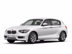 2013 BMW 1 Series 118i 5dr At f20  Gauteng Sandton