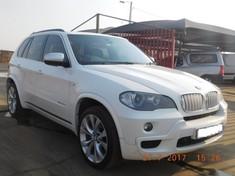 2009 BMW X5 Xdrive3.0d M-sport At Gauteng Brakpan