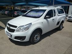 2013 Chevrolet Corsa Utility 1.4 Club Pu Sc  Kwazulu Natal Pietermaritzburg