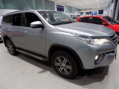 2016 Toyota Fortuner 2.4GD-6 RB Auto Western Cape Paarl