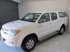 2008 Toyota Hilux 3.0 D-4d Raider Rb Pu Dc  Western Cape Cape Town