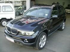 2006 BMW X5 3.0d At  Kwazulu Natal Durban