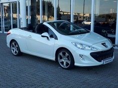 2011 Peugeot 308 1.6 Cc At  Western Cape Tygervalley