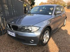 2006 BMW 1 Series 120i At e87  Gauteng Pretoria
