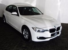 2012 BMW 3 Series 320i  At f30 Gauteng Randburg