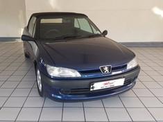 1999 Peugeot 306 1.8 Cabriolet Ac  Western Cape Parow