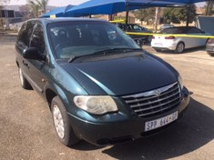 2004 Chrysler Voyager 3.3 Se At Gauteng Four Ways