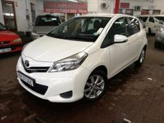2012 Toyota Yaris Call Sam 081 707 3443 Western Cape Goodwood