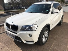2012 BMW X3 Xdrive28i Exclusive At  Gauteng Germiston