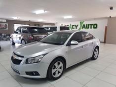 2011 Chevrolet Cruze 2.0d Lt  Gauteng Vereeniging