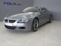 2010 BMW M6 Convertible e64  Western Cape Somerset West