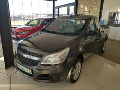 2014 Chevrolet Corsa Utility 1.4 Club Pu Sc  Gauteng Vanderbijlpark