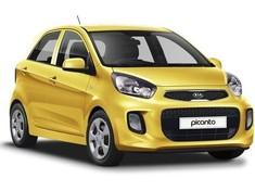 2012 Kia Picanto 1.2 Ex  Western Cape Goodwood